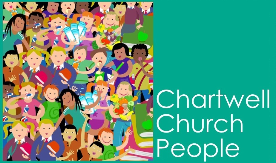 Chartwell Church People …